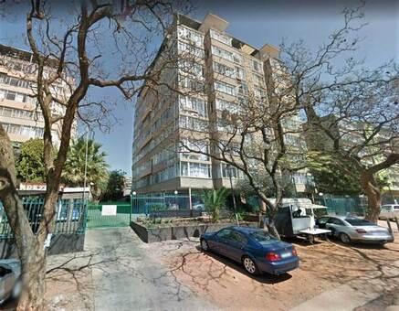 Studio Apartment in Pretoria Central