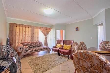 2 Bed Apartment in Terenure