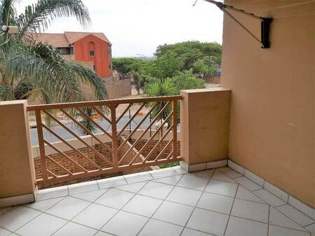 2 Bed Apartment in Amberfield