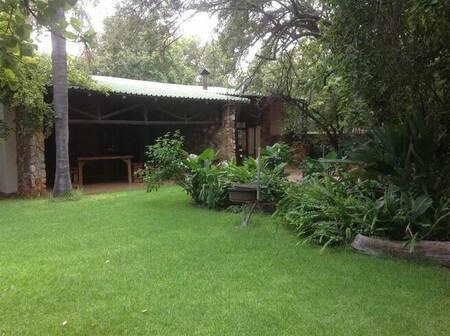7 Bed House in Vlakplaats