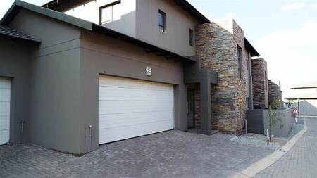 3 Bed Townhouse in Eye of Africa