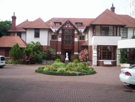 Studio Apartment in Musgrave