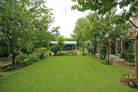 4 Bed House in Thornhill Estate