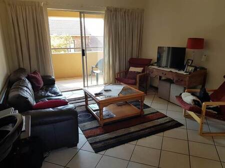 2 Bed Apartment in Eco Park