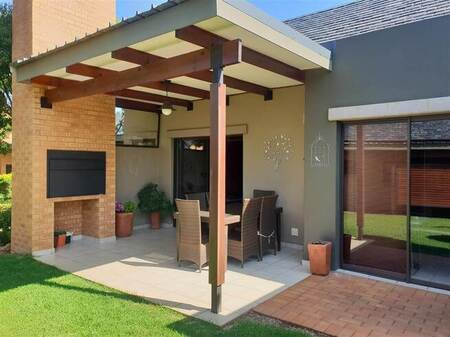 1 Bed Townhouse in Retire at Midstream