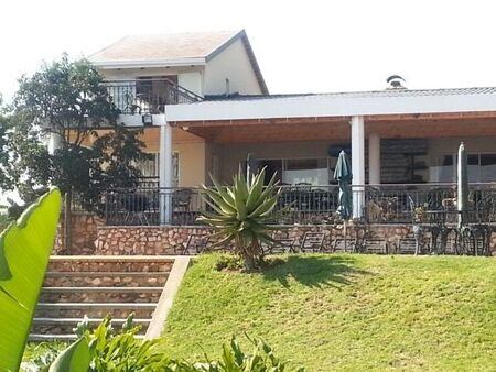 4 Bed House in Laezonia