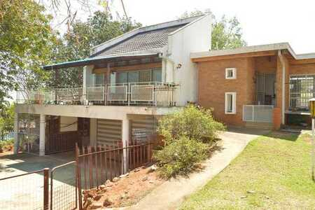Double Storey Family Home