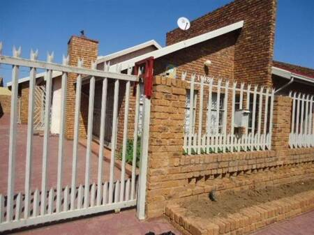 4 Bed House in Mamelodi