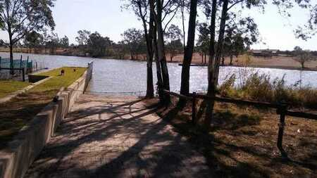 Water front property in Oranjeville