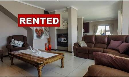3 Bed Townhouse in Ebotse Estate