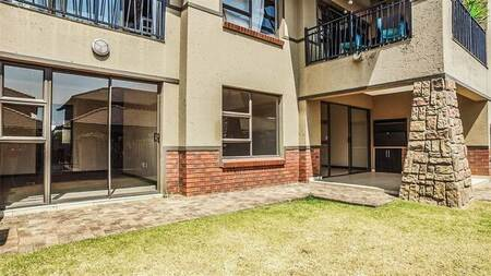 2 Bed Townhouse in Ebotse Estate
