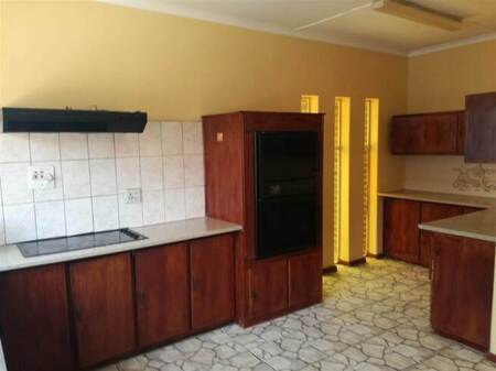 3 Bed House in Hillcrest