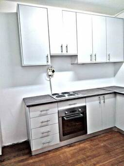 1 Bed Flat in Musgrave