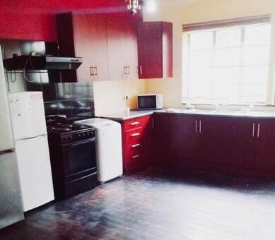 6 Bed Apartment in Brixton