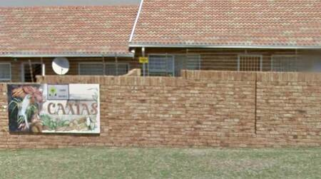 2 Bed Townhouse in Krugersdorp North