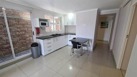 1 Bed Apartment in North End