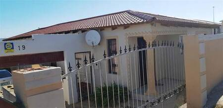 4 Bed House in Kwadwesi