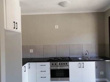 1 Bed Apartment in Malmesbury