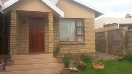 3 Bed House in Heiderand