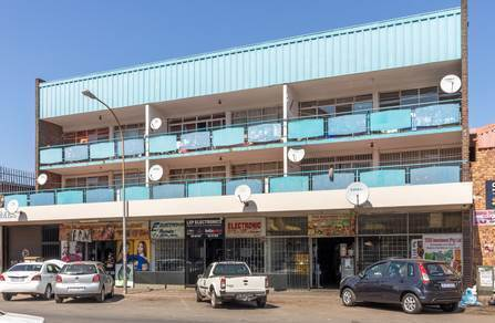 1 Bed Apartment in Kempton Park Central
