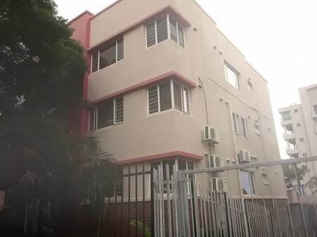 2 Bed Flat in Musgrave