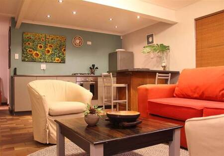 1 Bed Apartment in Dalsig