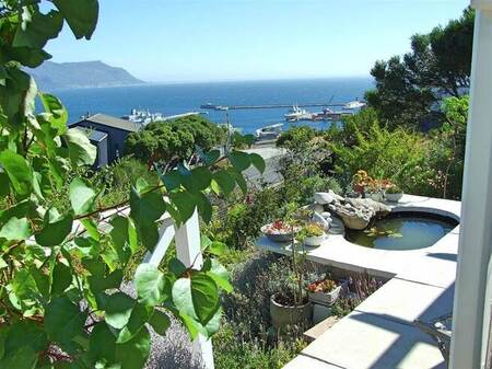 1 Bed Flat in Simons Town
