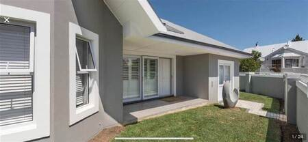 2 Bed House in Paradyskloof
