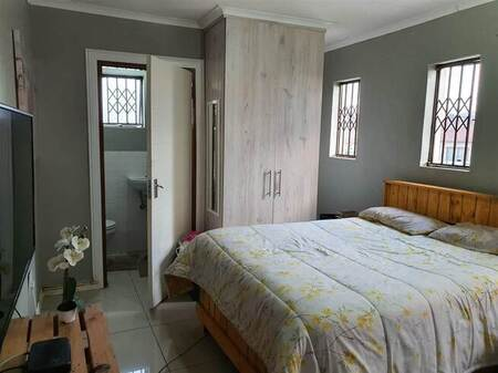1 Bed House in Birch Acres
