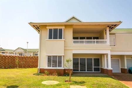 2 Bed Apartment in Mt Edgecombe