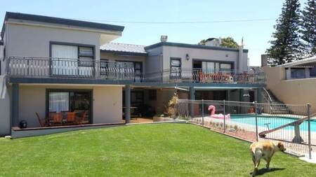3 Bed House in Mossel Bay Central
