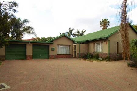 4 Bed House in Rayton