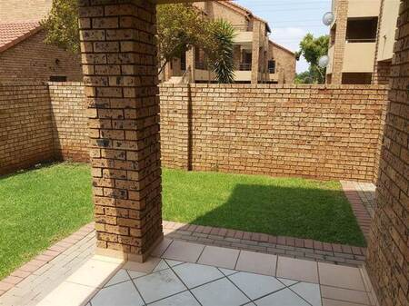 2 Bed Townhouse in Eco Park