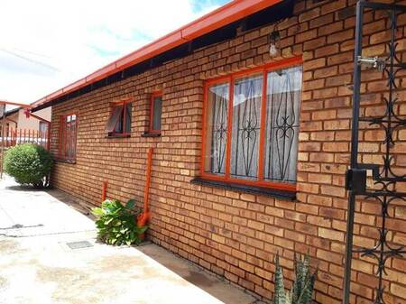 3 Bed House in Mamelodi