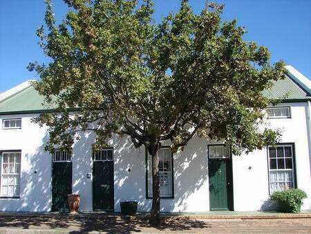 3 Bed House in Stellenbosch Central
