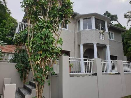 2 Bed House in Musgrave