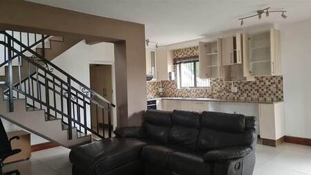 3 Bed Townhouse in Musgrave