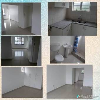 1.5 Bed Flat in Musgrave