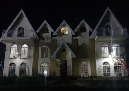 Large house for rent Lanseria