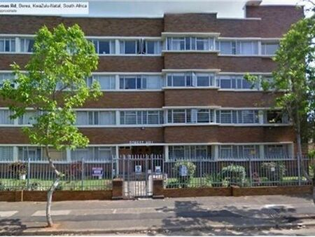 3 Bed Flat in Musgrave