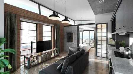 Industrial Style - Studio or 1 and 2 beds