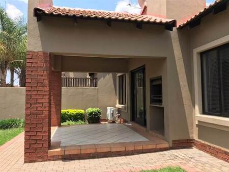 3 Bed Townhouse in Eco Park