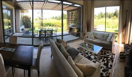 3 Bed House in Arabella Country Estate