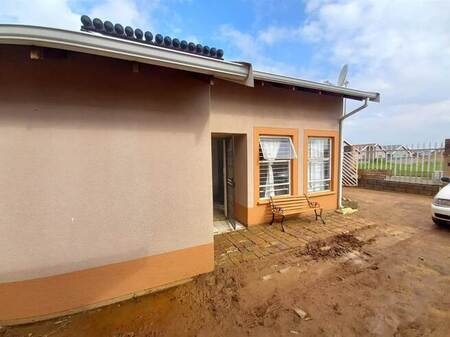 2 Bed House in Salfin