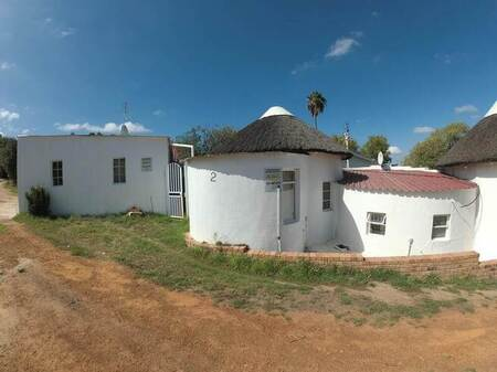 1 Bed House in Stellenbosch Agricultural