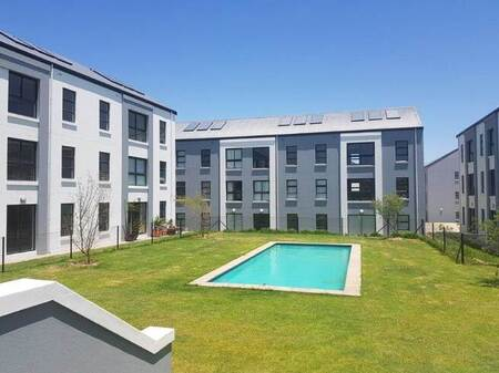 2 Bed Apartment in Stellenbosch Agricultural