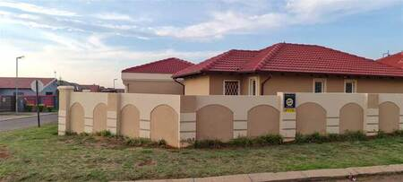 3 Bed House in Dawnpark