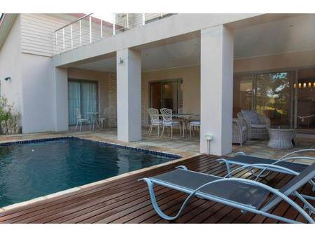4 Bed House in Arabella Country Estate