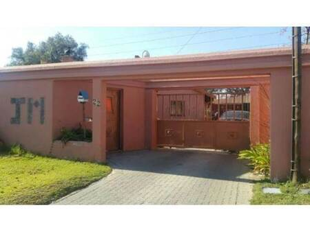 4 Bed House in Crystal Park