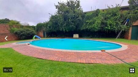 2 Bed Townhouse in Farrarmere